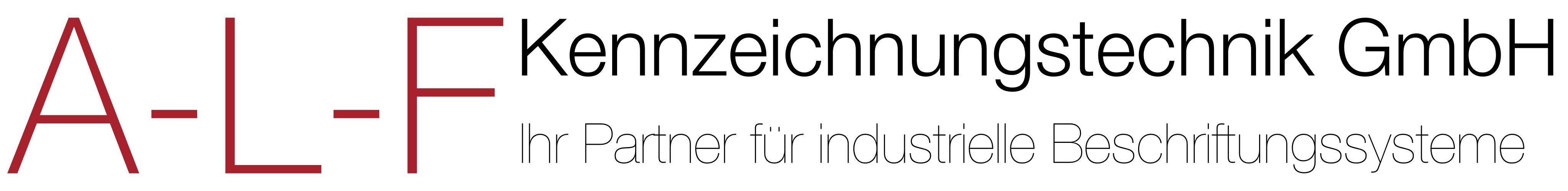 A-L-F Kennzeichnungstechnik GmbH